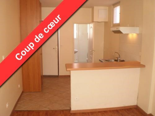 Location appartement Grenoble 350€ CC - Photo 1