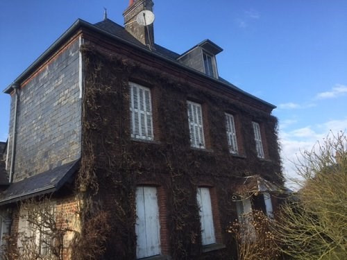 Vente maison / villa St nicolas d aliermont 129000€ - Photo 2