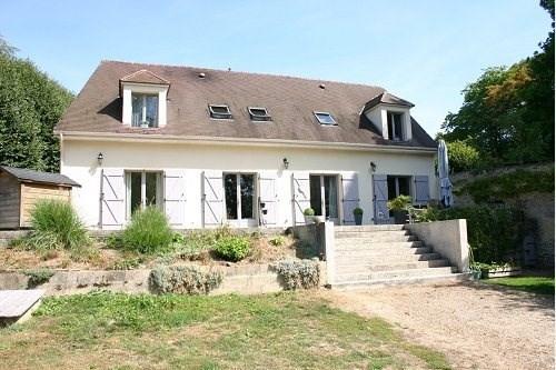 Vente maison / villa Bercheres sur vesgre 283500€ - Photo 1