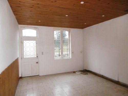 Verkoop  huis St maxent 50000€ - Foto 2