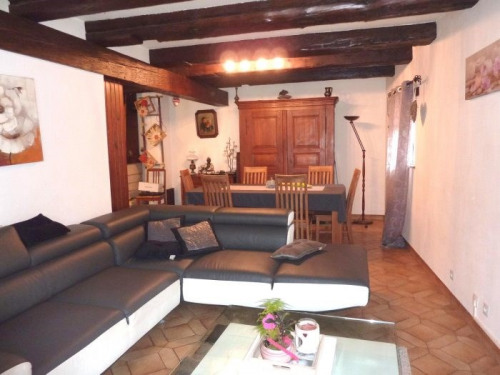 Vente - Maison / Villa 6 pièces - 120 m2 - Barr - Photo