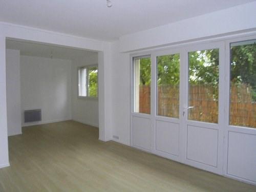 Rental apartment Cognac 450€ CC - Picture 1
