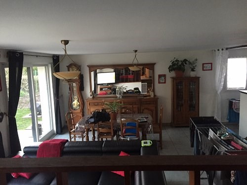 Sale house / villa Bacqueville en caux 247000€ - Picture 3