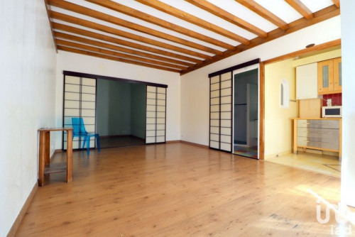 Vente - Studio - 41 m2 - Bourg en Bresse - Photo