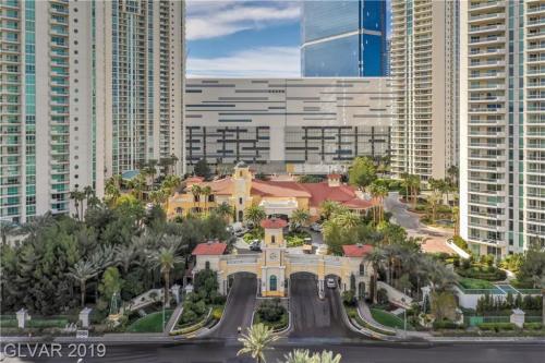 Locação - Studio - 381,18 m2 - Las Vegas - Photo