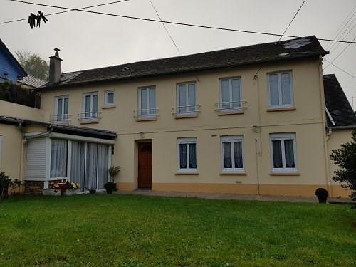 Vente maison / villa Deville les rouen 173000€ - Photo 1