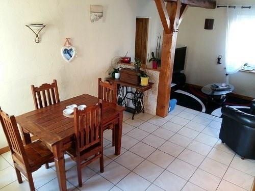 Vente maison / villa Houdan 230000€ - Photo 4