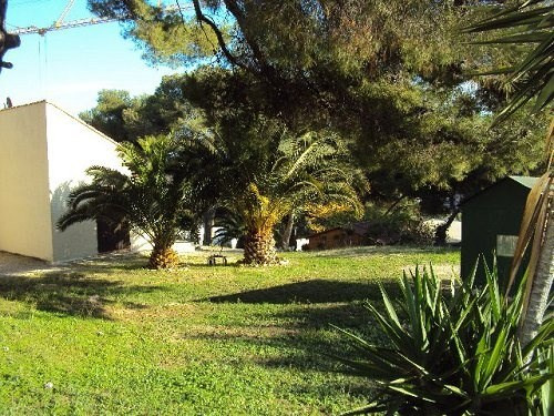 Vente terrain Martigues 162 500€ - Photo 3