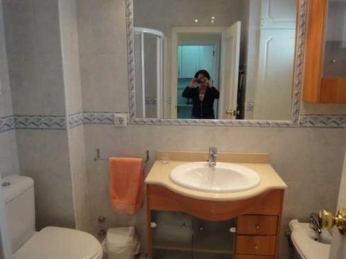 Location - Studio - 45 m2 - Marbella - Photo