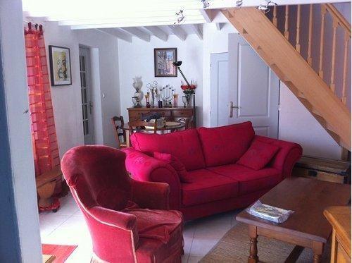 Sale house / villa Formerie 87000€ - Picture 3