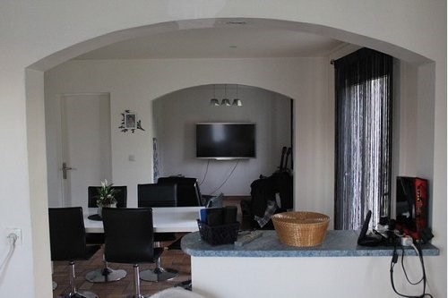 Vente maison / villa Gamaches 128000€ - Photo 3