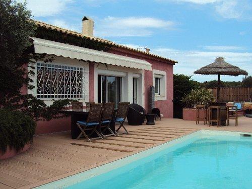 Produit d'investissement maison / villa Port de bouc 350000€ - Photo 1