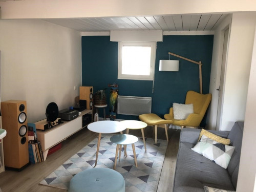 Vente - Villa 3 pièces - 54 m2 - Capbreton - Photo