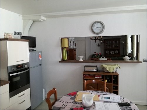 Verkauf wohnung Dieppe 129000€ - Fotografie 2