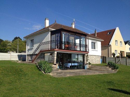 Verkauf haus Neuville les dieppe 223000€ - Fotografie 1