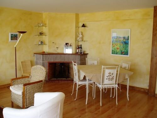 Vermietung von ferienwohnung wohnung Le touquet 1629€ - Fotografie 2