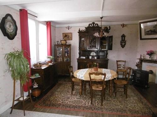 Verkoop  huis Hallencourt 138500€ - Foto 2