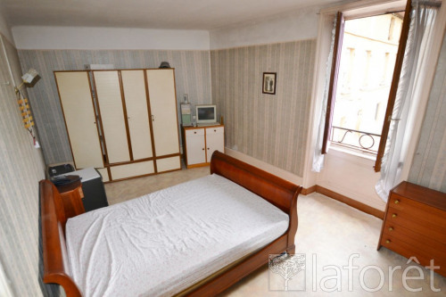 Sale - Apartment 5 rooms - 117 m2 - Givors - Photo