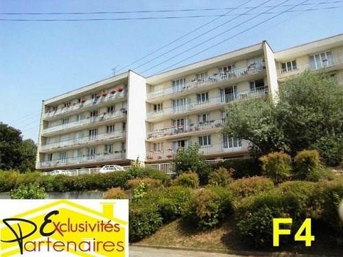 Vente appartement Vernouillet 138300€ - Photo 1