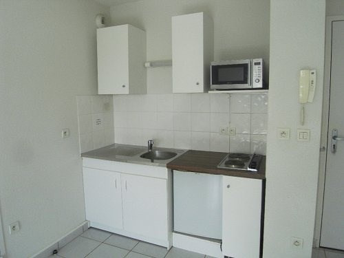 Rental apartment Cognac 367€ CC - Picture 4