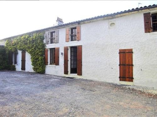 Location maison / villa Entre cognac et jarnac 990€ +CH - Photo 3