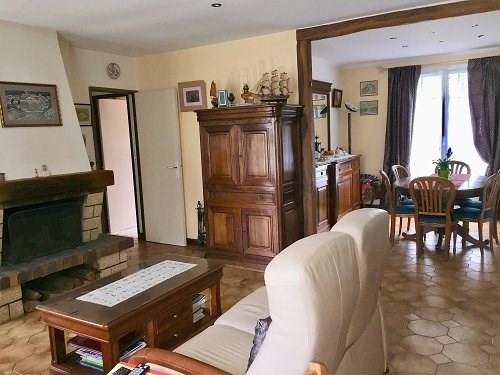 Sale house / villa Houdan 315000€ - Picture 2