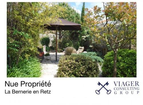 Vente de prestige - Demeure 5 pièces - 180 m2 - Pornic - Photo