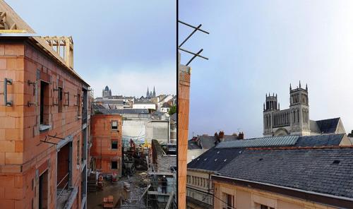 Новостройкa - Programme - Angers - Photo