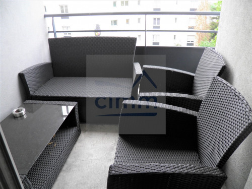 Produit d'investissement - Appartement 2 pièces - 42 m2 - Villeurbanne - Photo