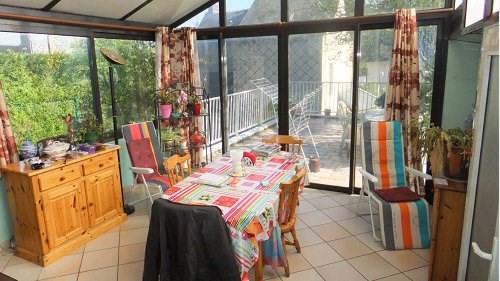 Vente maison / villa Rouen 213000€ - Photo 2