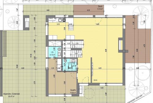 投资产品 - 当代房舍 5 间数 - 298 m2 - Sintra - Photo