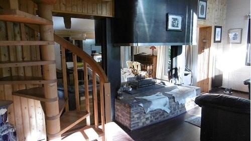 Vente maison / villa 10 mn sud cognac 267500€ - Photo 2