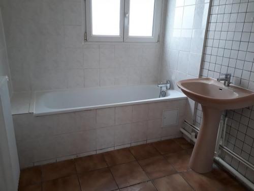 Vente - Appartement 4 pièces - 62 m2 - Clichy sous Bois - Photo