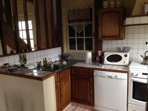 Vente maison / villa Londinieres 129000€ - Photo 4