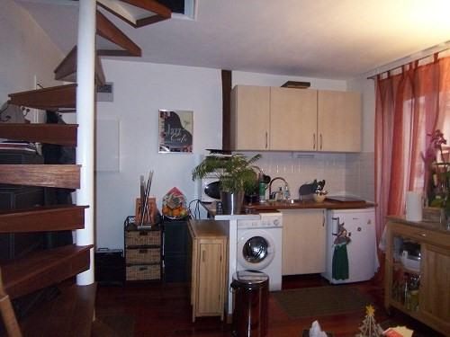 Rental apartment Vincennes 833€ +CH - Picture 2