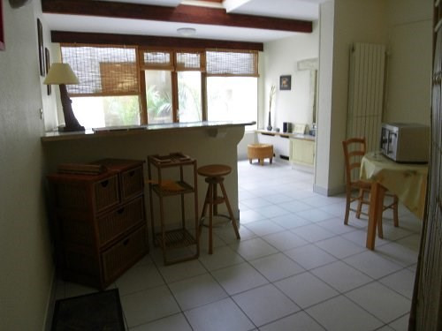 Rental apartment Cognac 383€ CC - Picture 2