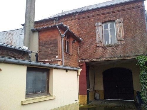Sale house / villa Feuquieres 127000€ - Picture 2