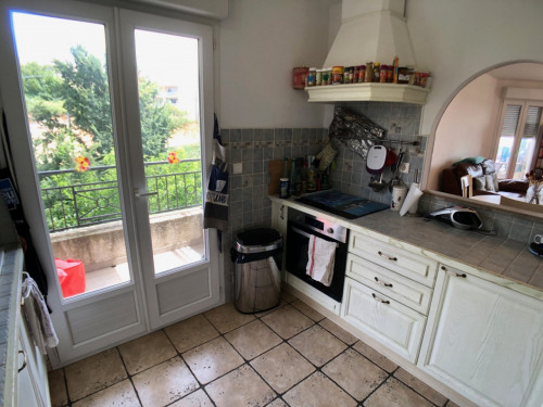 Vente - Appartement 3 pièces - 72,5 m2 - Bastia - Photo