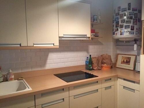 Sale apartment Dieppe 127000€ - Picture 1