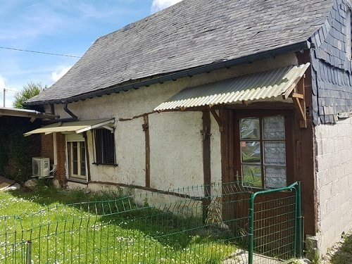 Sale house / villa Formerie 36 000€ - Picture 1