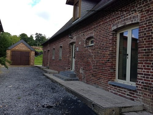 Vente maison / villa Neufchatel en bray 158000€ - Photo 1