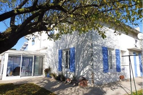 Vente maison / villa Meschers sur gironde 430500€ - Photo 1