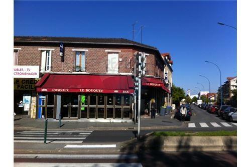 Vente bureau Choisy-le-roi 375000€ - Photo 1