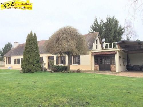 Revenda casa Anet 288750€ - Fotografia 1