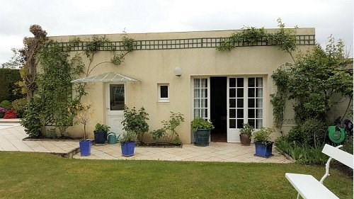 Sale house / villa Cherisy 450 000€ - Picture 2