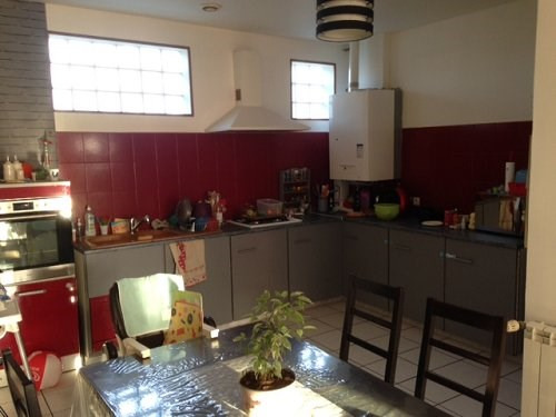 Rental apartment Bu 830€ CC - Picture 2