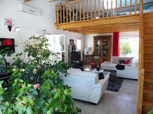 Sale house / villa Cognac 5 mn 267500€ - Picture 6