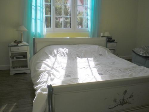 Alquiler vacaciones  casa Le touquet 807€ - Fotografía 2