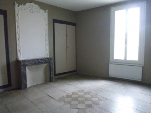 Verkoop  - herenhuis 12 Vertrekken - 328 m2 - Vauvert - Photo