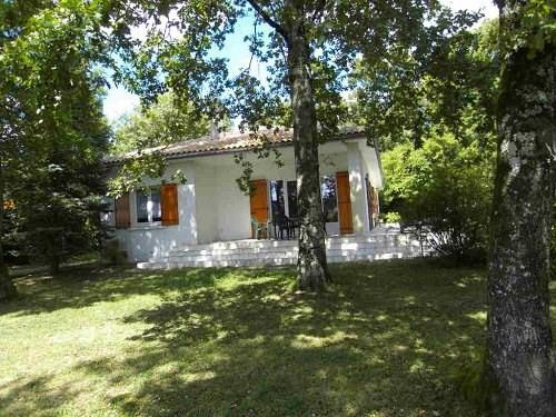 Location maison / villa 5 mn est cognac 915€ CC - Photo 1